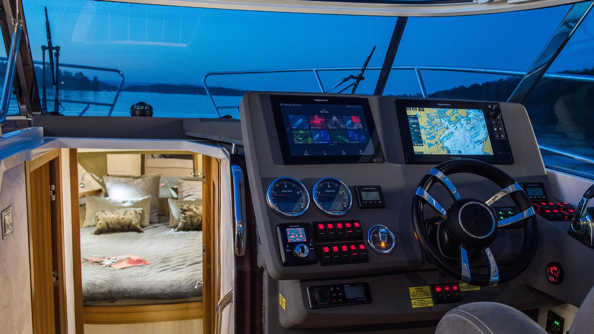 360 Cabriolet Cruiser Pit 2